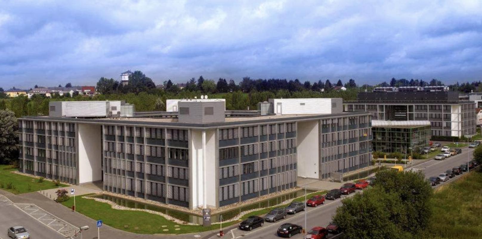 EBRC Data Center